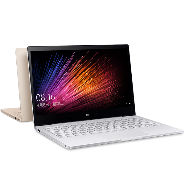 【我要买这个】新品首发: MI 小米 小米笔记本Air 12.5″版(Core M3、4GB、128GB)    3499元