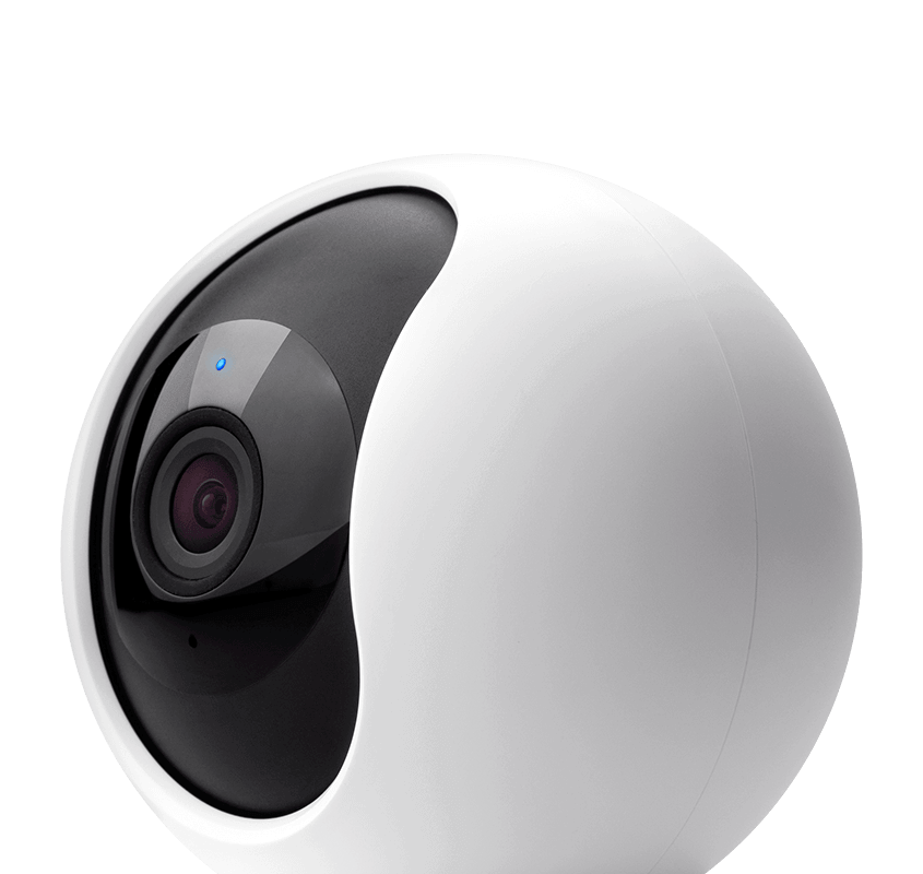 Mijia Smart Camera PTZ Edition