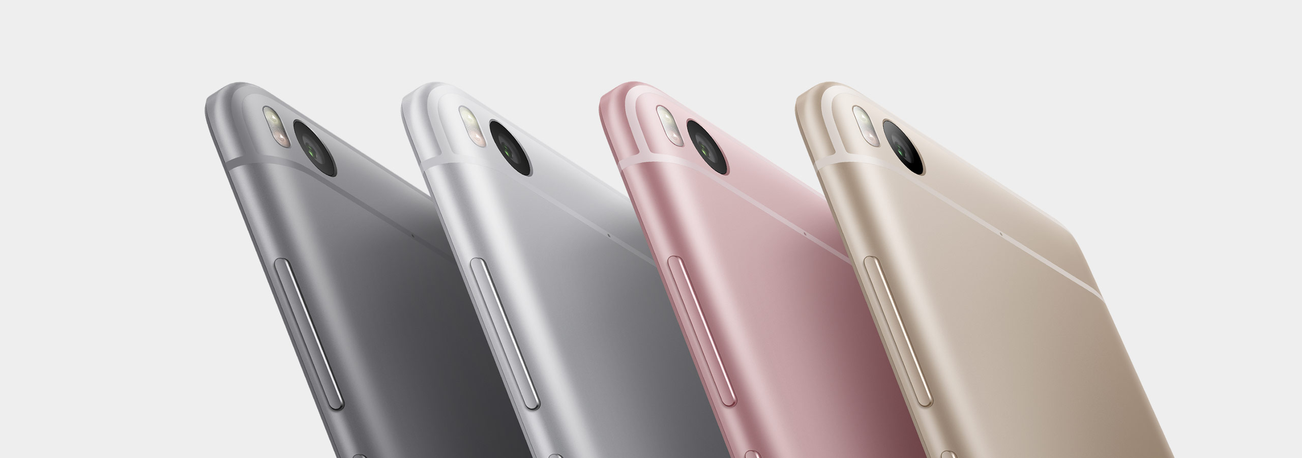 Xiaomi Mi5S Modelos