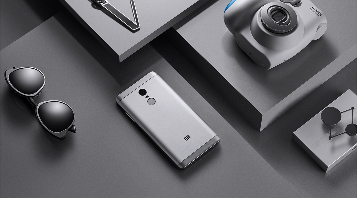 Nuovo smartphone Xiaomi redmi note 4X