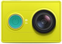 小蚁运动相机 丛林绿