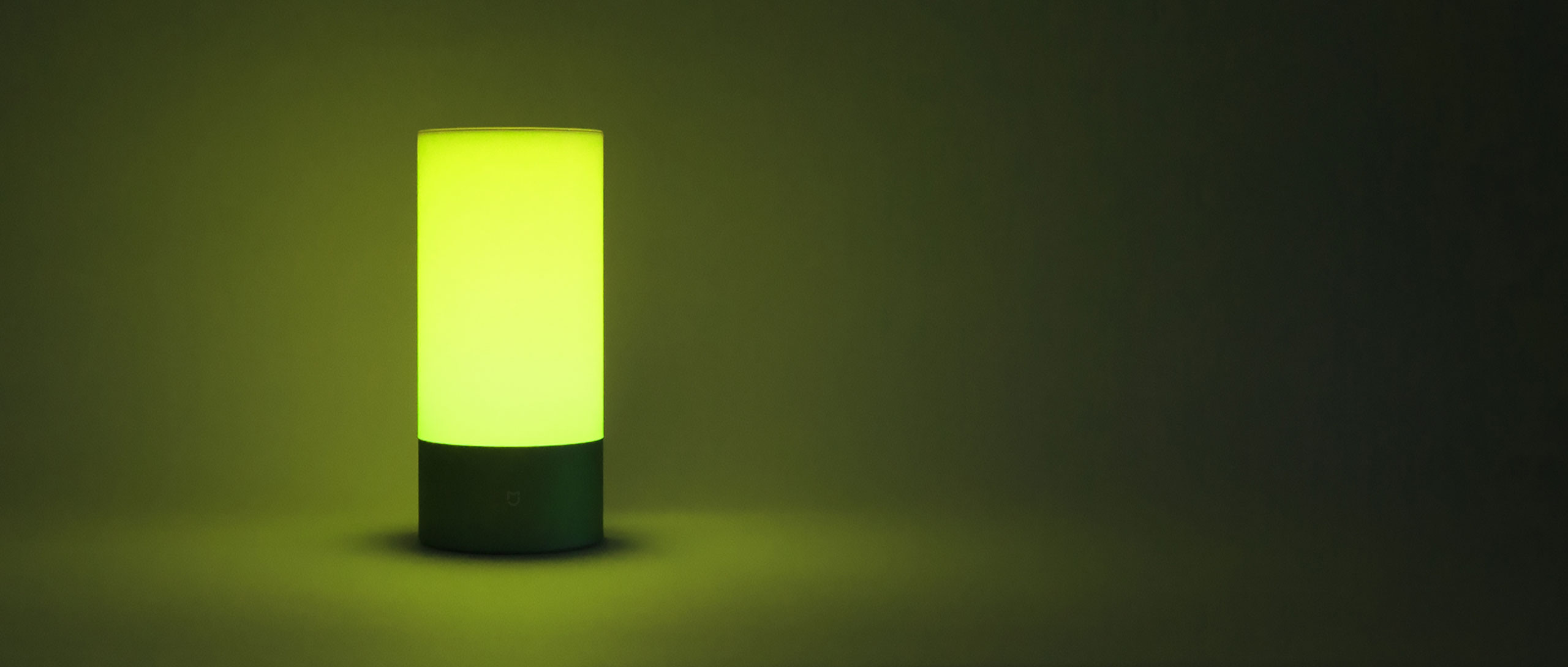 Xiaomi Mi Bedside Lamp Touch Amp Wi Fi Control Table Lamp