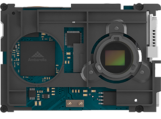 YI Action Camera | YI Technology